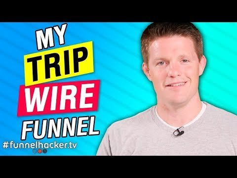 Get People To Pay You To Become Your Customer   Tripwire Sales Funnel