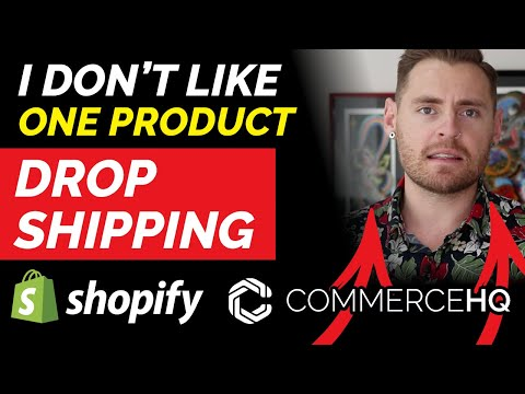 One Product Dropshipping Store VS Niche Stores VS ClickFunnels Sales Funnel