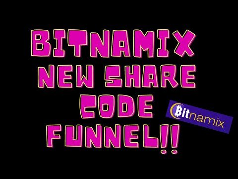 Bitnamix New Sales Funnel – Get the PowerLeadSystem Share Code [JOIN NOW]