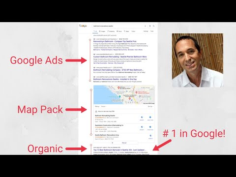 """Why A Local Business Marketing Funnel Is Better Than """"#1 In Google"""""""