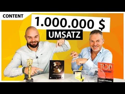 1.000.000 $ Umsatz – die Clickfunnels 2 Comma Club Chance