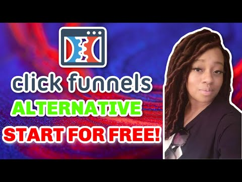 Clickfunnels Alternative | Groovefunnels Review | Start for FREE Today!