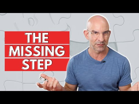 The Missing Step in Your 5 Figure Marketing Funnel