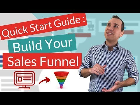 How To Create A Sales Funnel That Converts: Your First $1 Online
