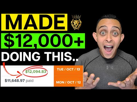 How To Make Money With Clickfunnels Affiliate Program For Beginners! (Copy My $1000/Month System)