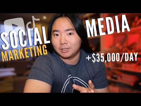 Social Media Marketing strategy and Sales Funnel tips