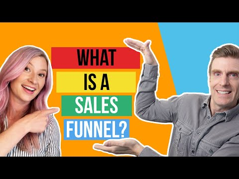 The 5 Sales Funnel Stages and How to Optimize To Convert More Leads