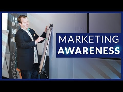 Levels Of Marketing Funnel Awareness