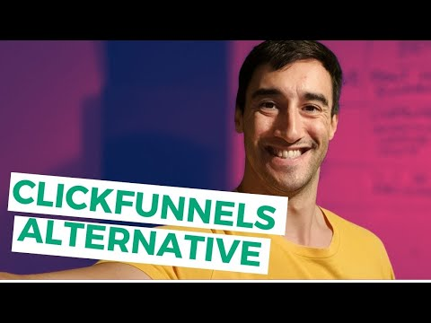 Cheap Clickfunnels Alternative – Best Clickfunnels Alternative