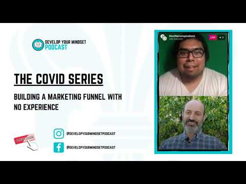 How To Build A Marketing Funnel   The COVID Series (Bonus Episode)