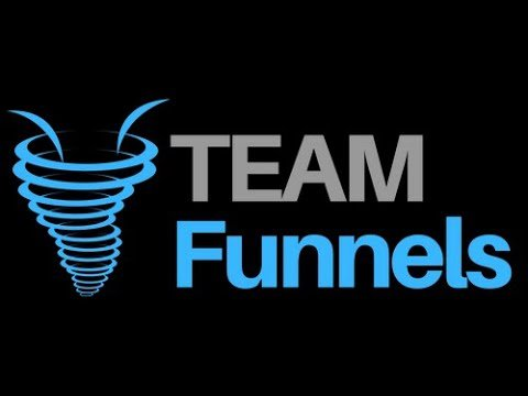 Powerful Sales Funnel & Website Building Software with Cart & CRM