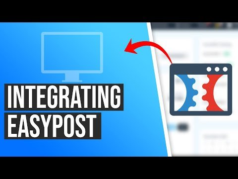 How to Integrate EasyPost with ClickFunnels to Auto-calculate Shipping Costs