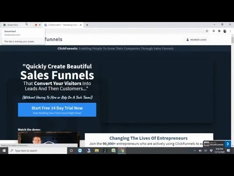 How To Use ClickFunnels?