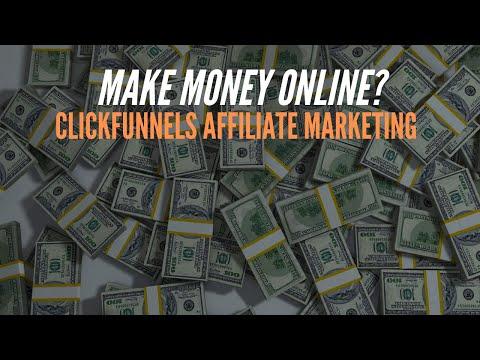 ClickFunnels Affiliate Marketing Case Study – Can You Really Make Money Online? [Eugen & EZJ]