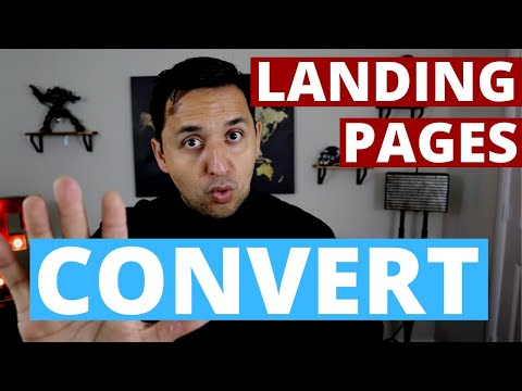 Real Estate Landing Pages – Creating Landing Pages That Get Real Estate Leads