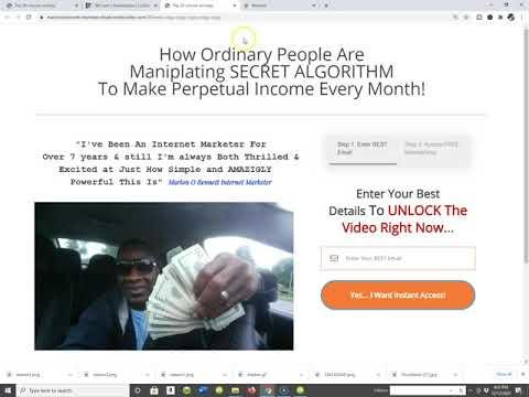 How  to start affiliate marketing Clickbank HBA Funnel Builder
