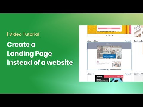 Landing Pages vs. Websites – Which is Better?