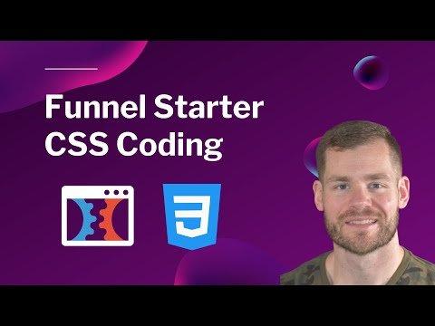 Clickfunnels CSS Code Funnel Design Hack