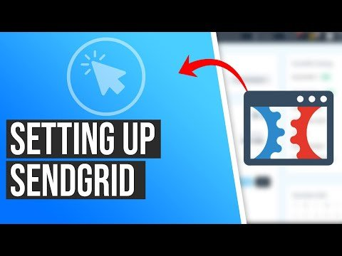 How to Set Up SendGrid and Sender Authentication in ClickFunnels