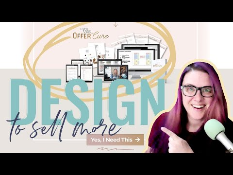 SIMPLE Sales Funnel Designs Tips To Make Your Funnel LOOK Better!