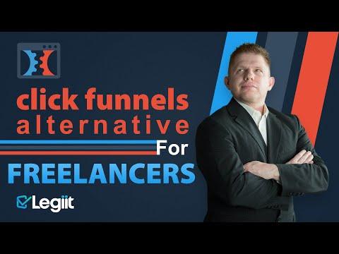 Clickfunnels Alternative For Freelancers
