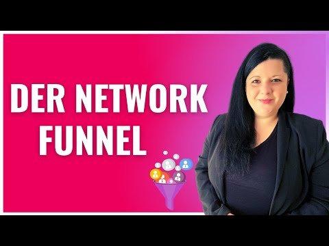 Wie ich einen einfachen Network Marketing Funnel verwende, um neue Kunden & Partner zu gewinnen