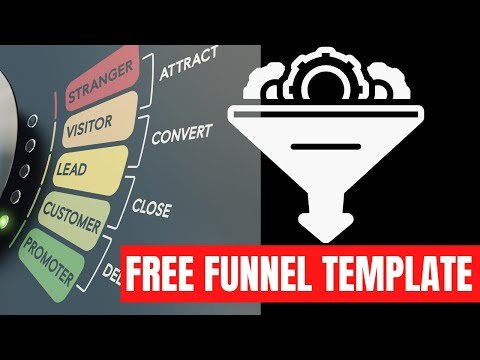 Network Marketing Funnel Examples + Free Funnel Templates