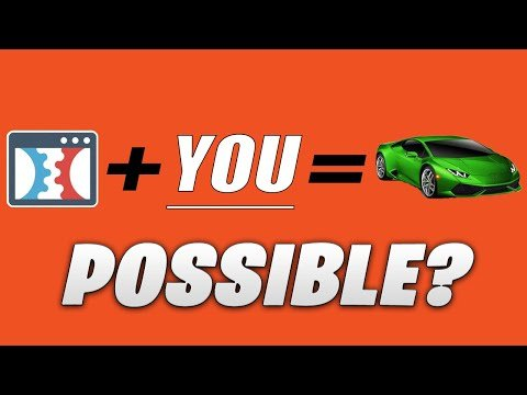 Is It Still Possible To Win The Clickfunnels Dream Car?
