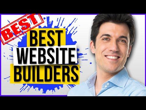 TOP WEBSITE BUILDER – Best Landing Page Builder – How to Create Landing Page