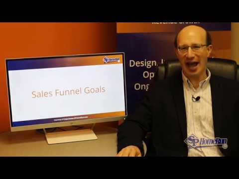 Sales Funnel Goals (Glossary Definition)