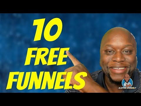 How To Build An Affiliate Marketing Funnel Fast (& 10 Free Funnels For Affiliate Marketing)