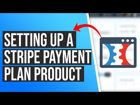 How to Set Up A Stripe Payment Plan Product in ClickFunnels