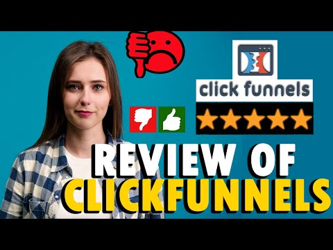 Clickfunnels – Review