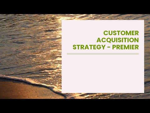 Customer Acquisition Strategy –  Premier Clickfunnels Affiliate Marketing  Program