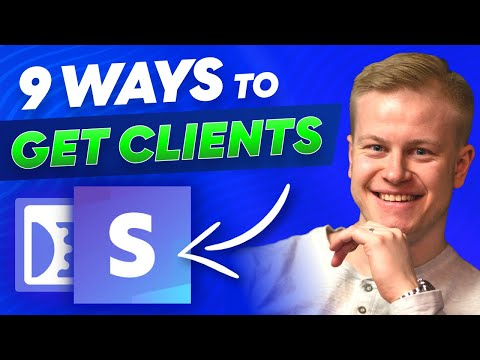 9 BEST Ways to Get Clients for Funnel Designers (Clickfunnels)