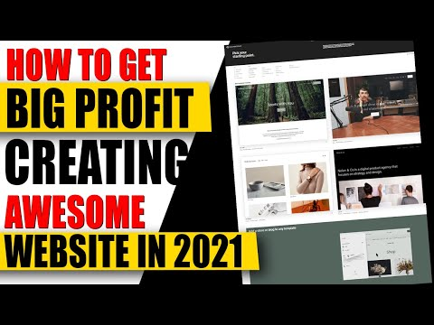 How to Build Your Own Landing Page For Free ✅