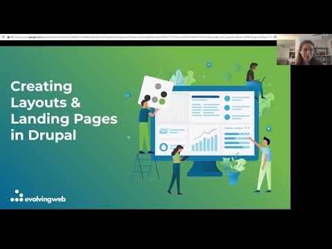 Creating Layouts & Landing Pages in Drupal: the Paragraphs vs. Layout Builder Edition