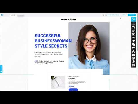 Free Conversion Sales Funnel-Ultimate selling machine💵(Make money with Sales, Webinar & Lead Funnel)
