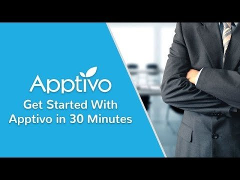 Get Started With Apptivo in 30 Minutes