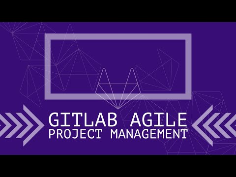 GitLab Agile Project Management Demo