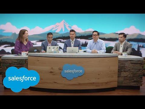 Service Cloud – Release Readiness LIVE, Winter '20 | Salesforce
