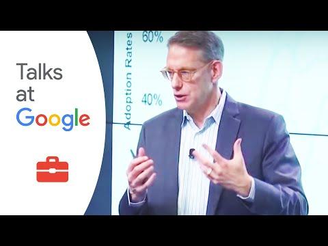 The Customer Playbook | Peter Fader & Sarah Toms | Talks at Google