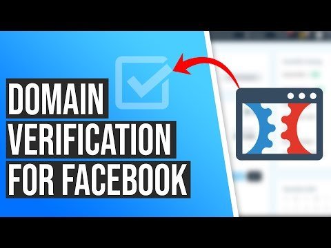 How to Add Text Records for Domain Verification for Facebook and iOS 14 Update in ClickFunnels