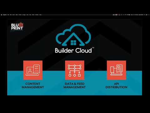 Webinar – Builder Bluprint