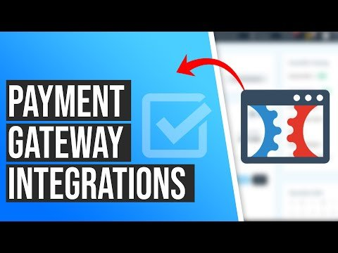 How to Setup Payment Gateways with ClickFunnels – Details and Integrations