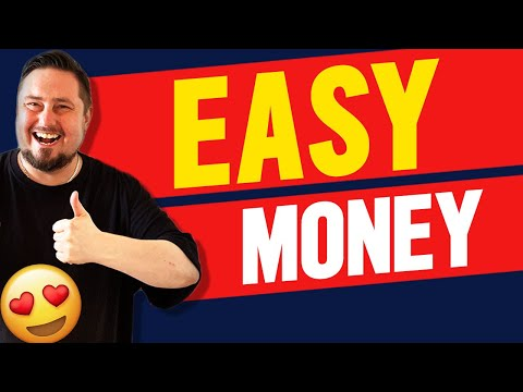 EASY Affiliate Marketing Funnel With Only 2 Pages (Make Passive Income Online)