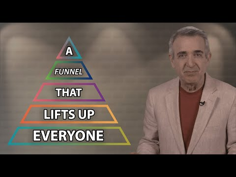 A Thinking Person's Video Marketing Funnel