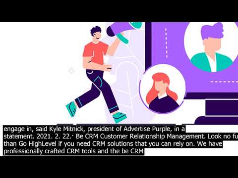 Affiate marketing crm . . .  hubspot crm is a fullfeatured marketing suite  with
