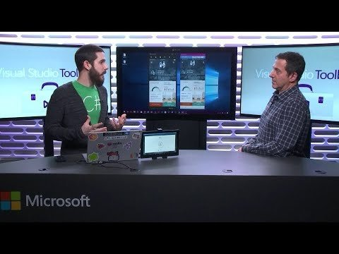 SmartHotel360 Sample App: Mobile Apps Overview (Xamarin powered mobile apps)