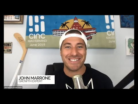 Optimize Your Lead Conversion with John Marrone